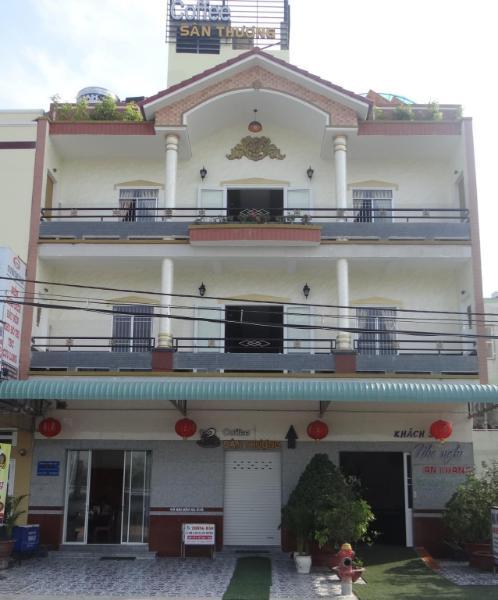 Khách sạn Đăng Khoa