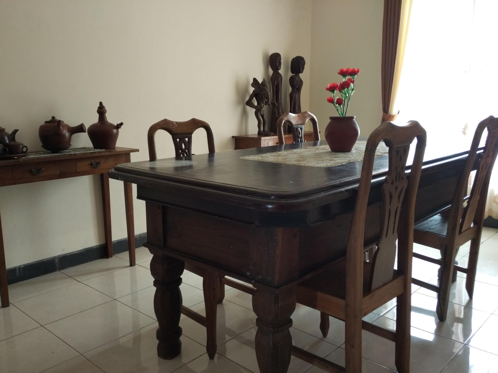 Pawiro Griyo Homestay, Magelang
