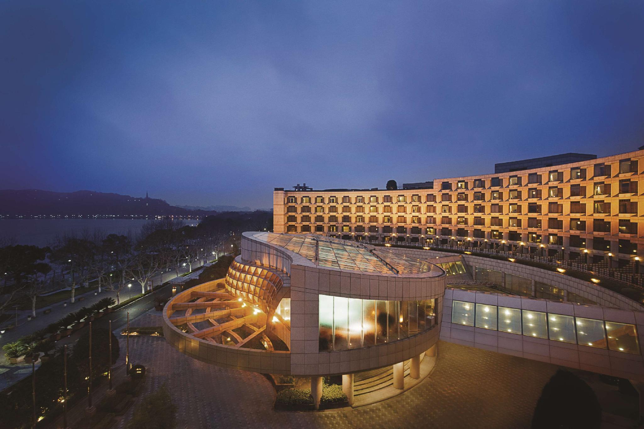 Grand Hyatt Hangzhou, Hangzhou