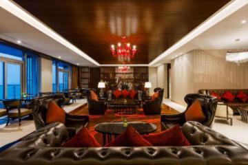 Wyndham Hotel Chongqing Yuelai
