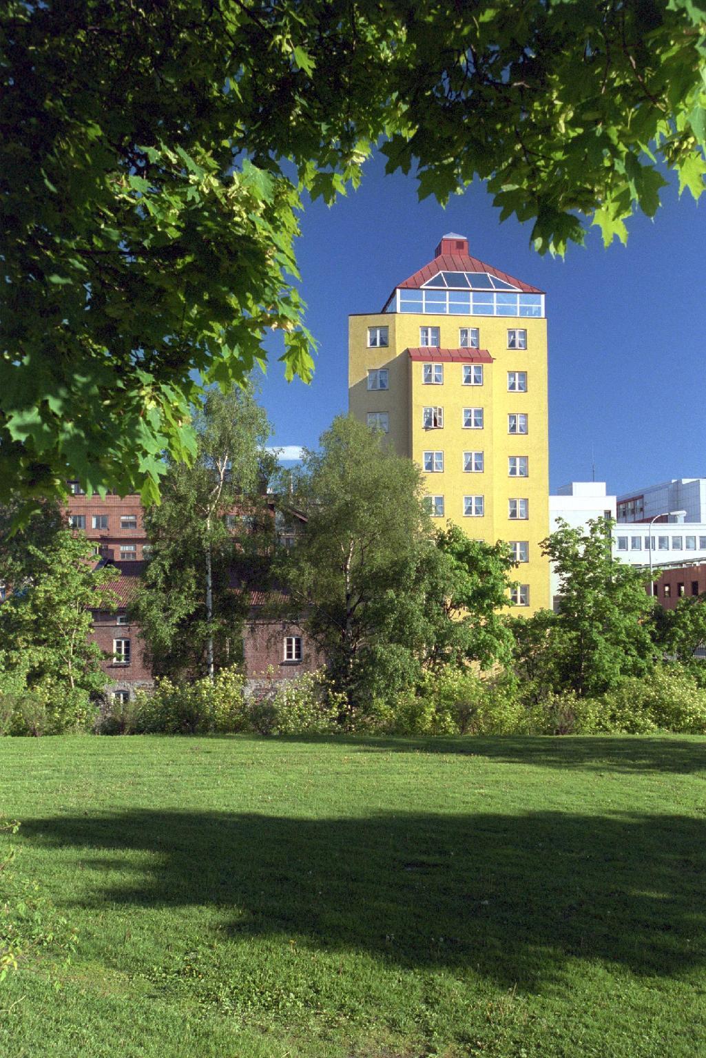 Mølla Hotel, Lillehammer