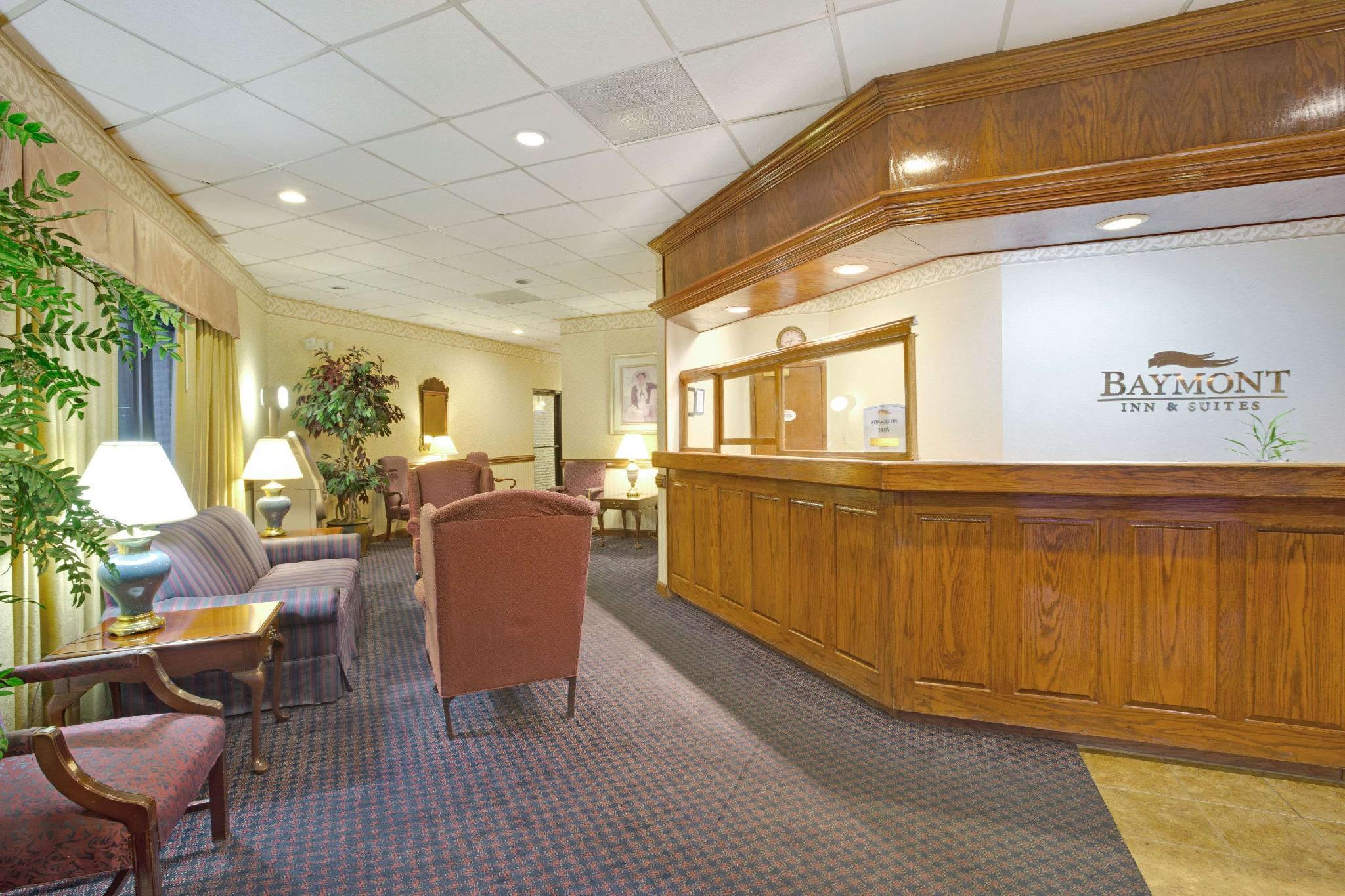 Rodeway Inn, York