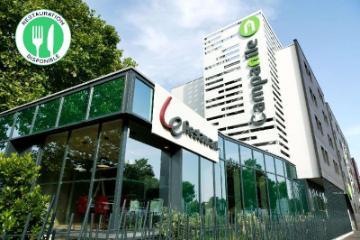 Campanile Nantes Center - Saint Jacques