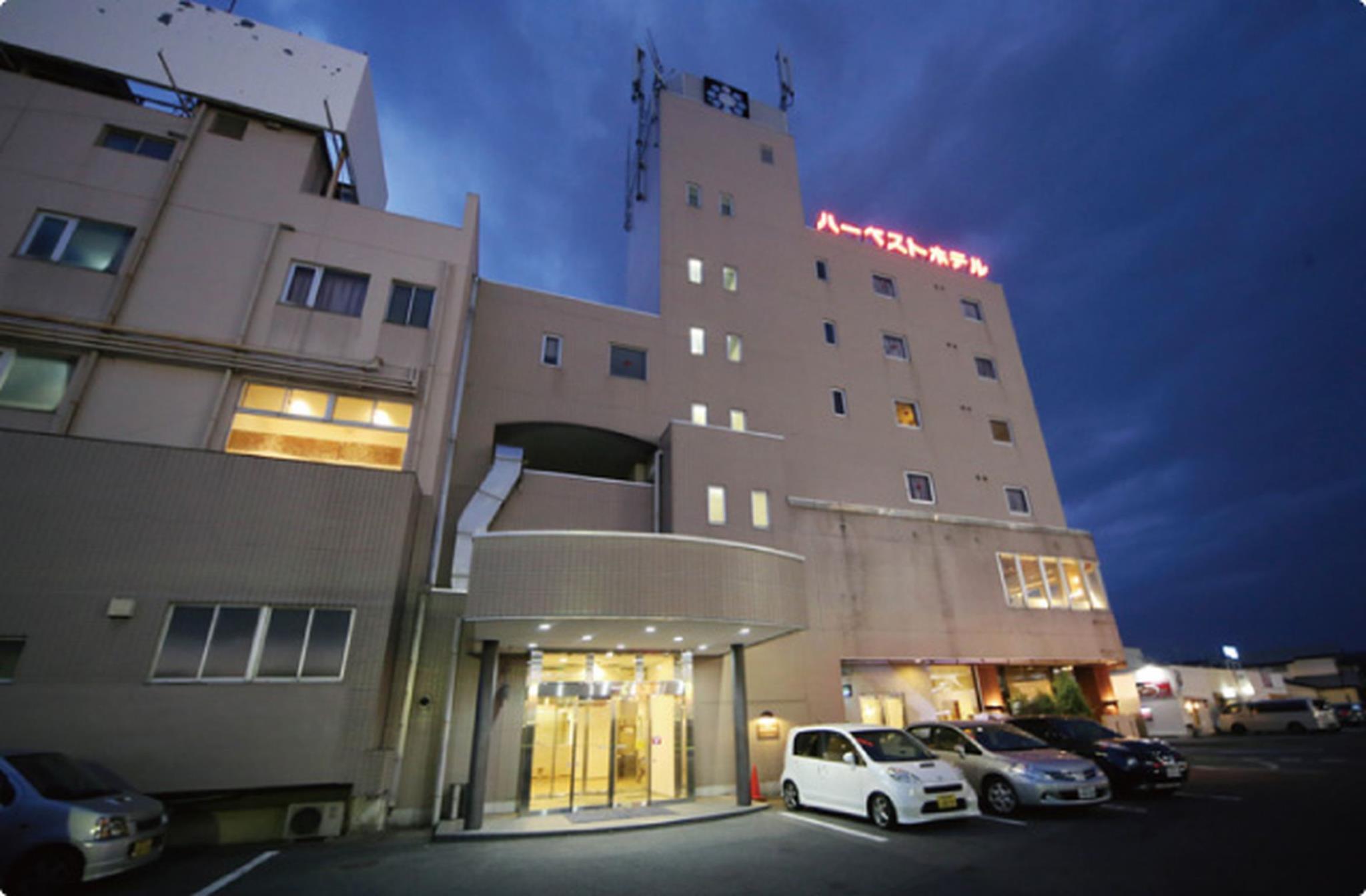 Isesaki Harvest Hotel, Isesaki