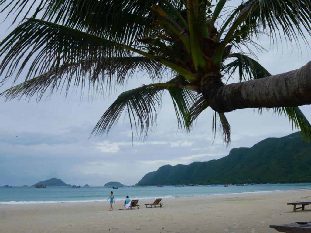 Duc me con so long beach - Beach