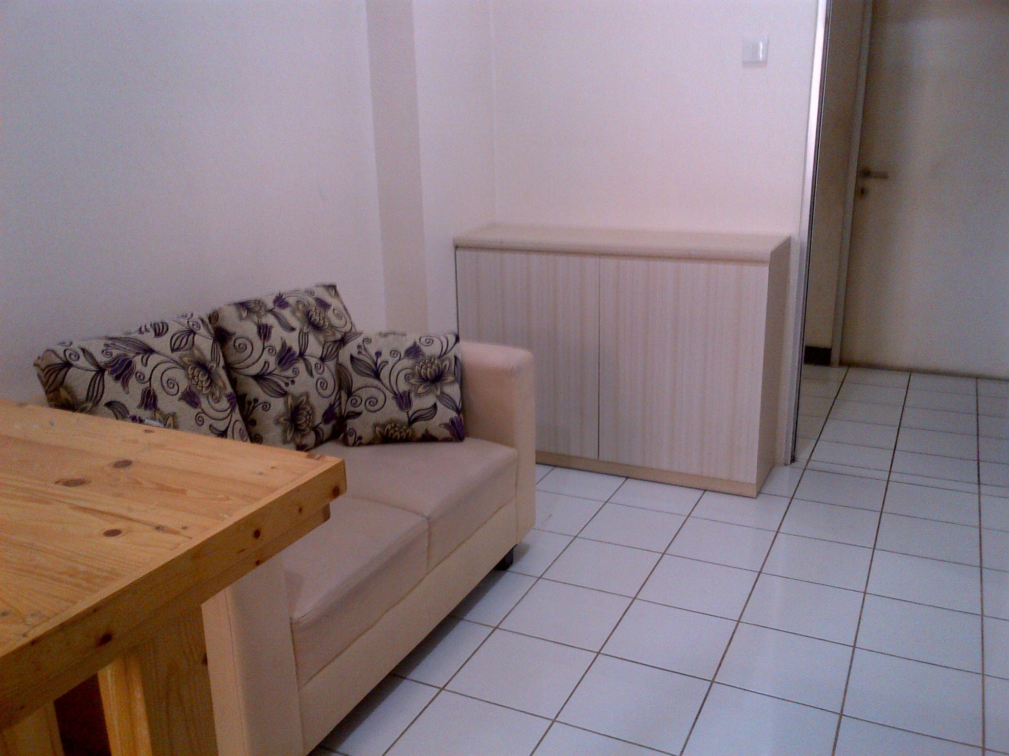2BR Apartment Gading Nias - Pelita property 17