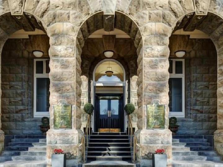 Best Hotels in Christchurch: Heritage Christchurch