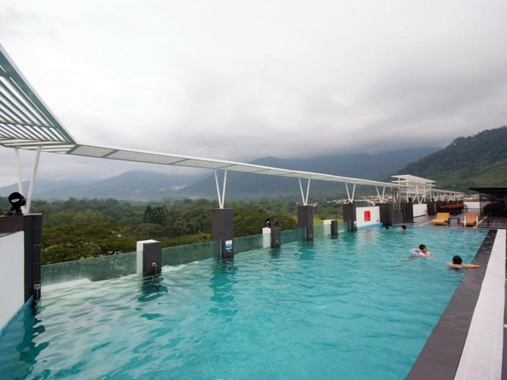 Best Price On Flemington Hotel In Taiping Reviews
