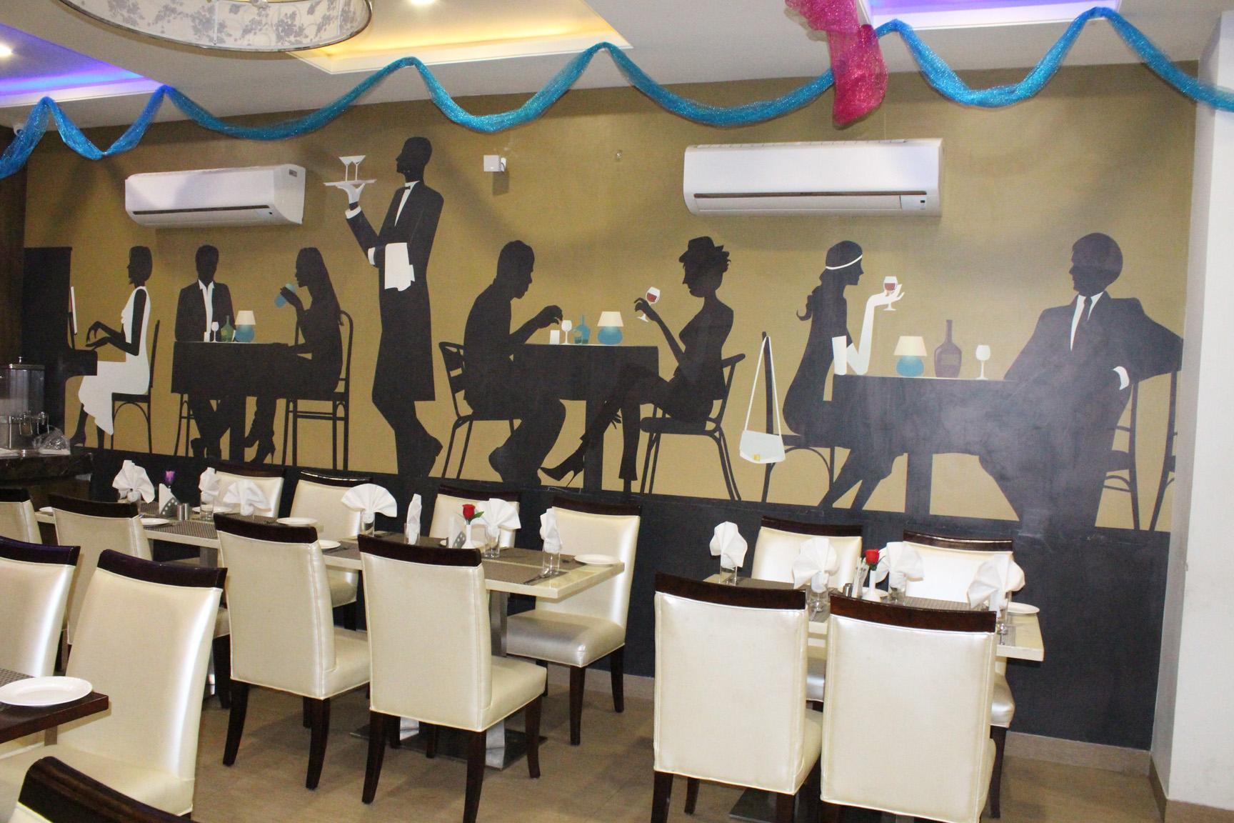 Royal Inn, Sikar