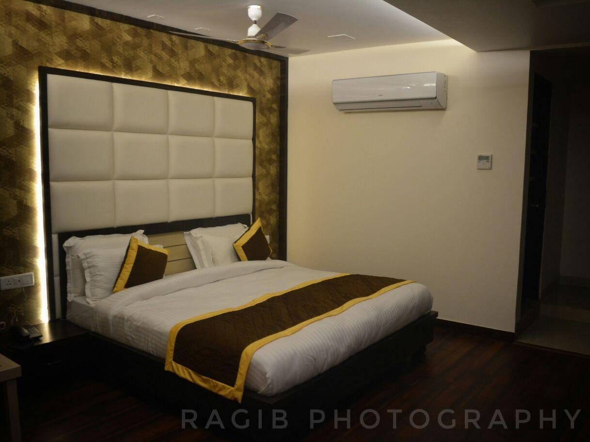 Hotel Golden Laurel Inn, Deoria