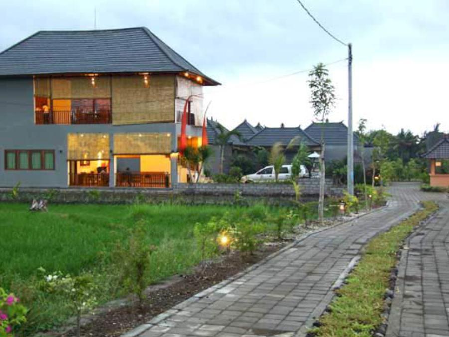 Villa Nian Luxury Villa & Spa, Gianyar