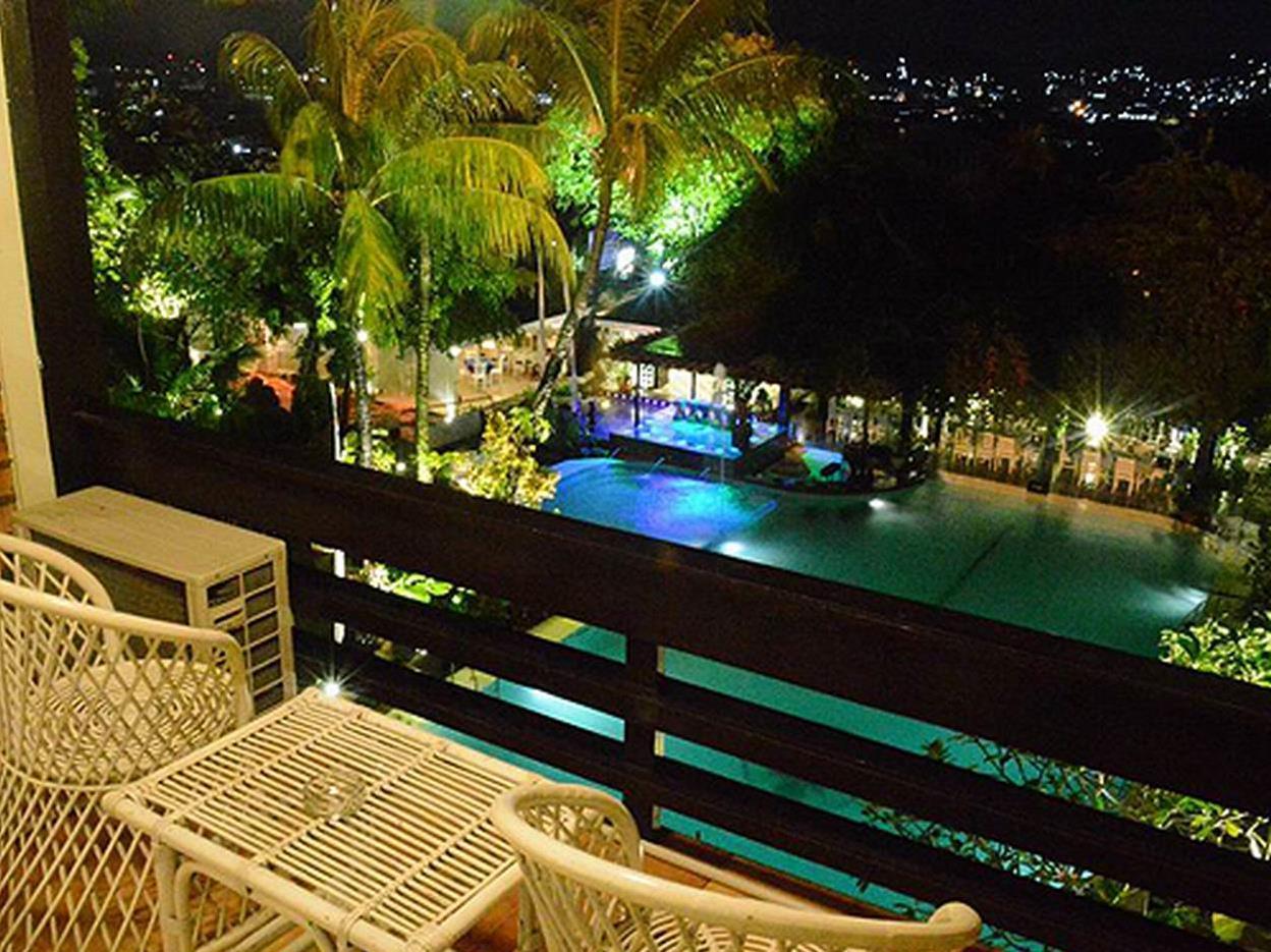 Mesra Business and Resort Samarinda