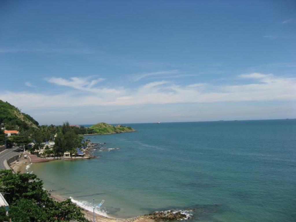 Best Price on Sea View Residence in Vung Tau + Reviews