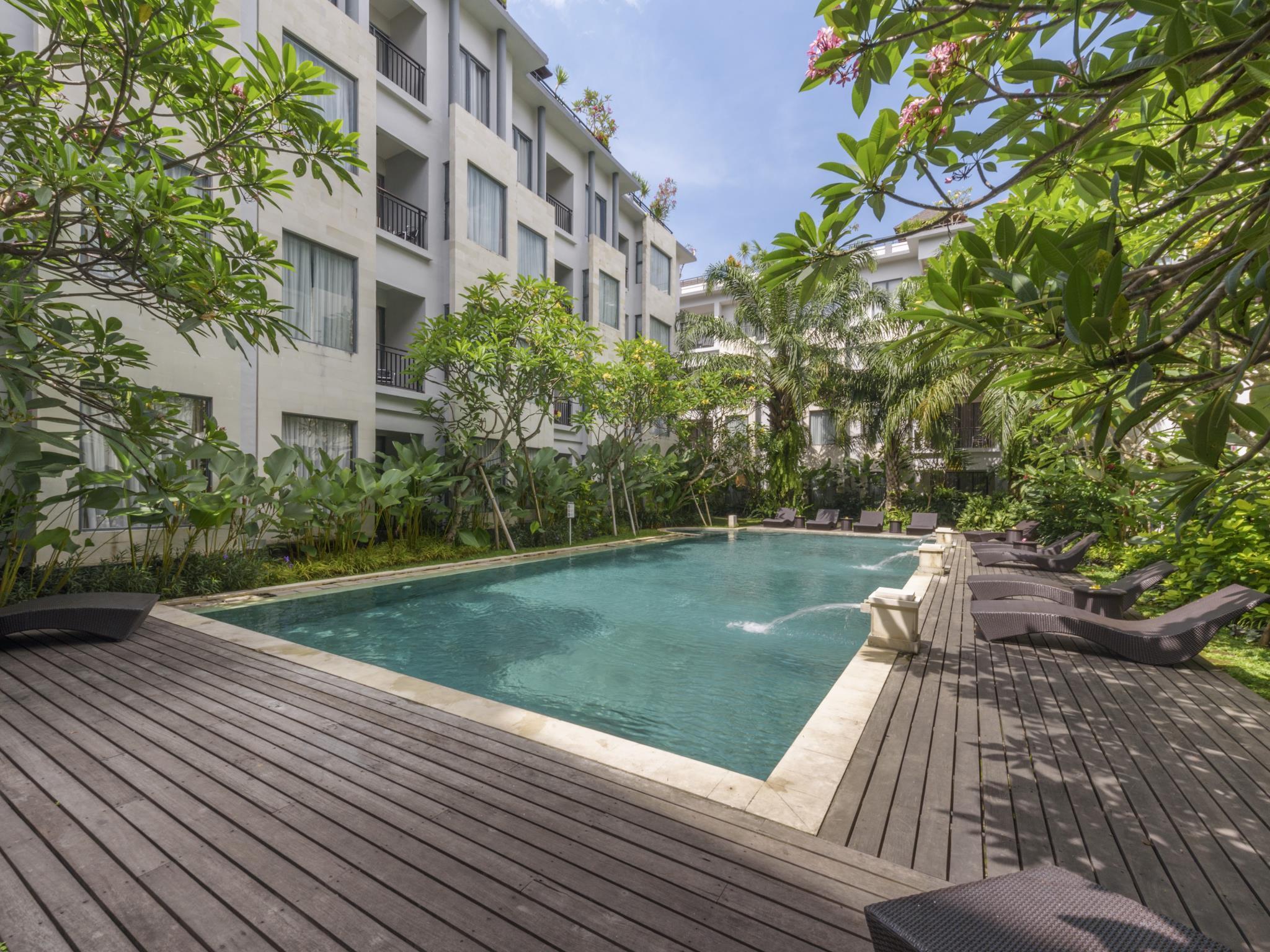 Umalas Hotel and Residence Bali