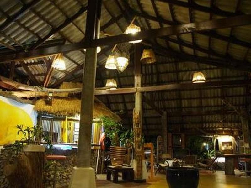 Jack Beach Resort, Thap Sakae