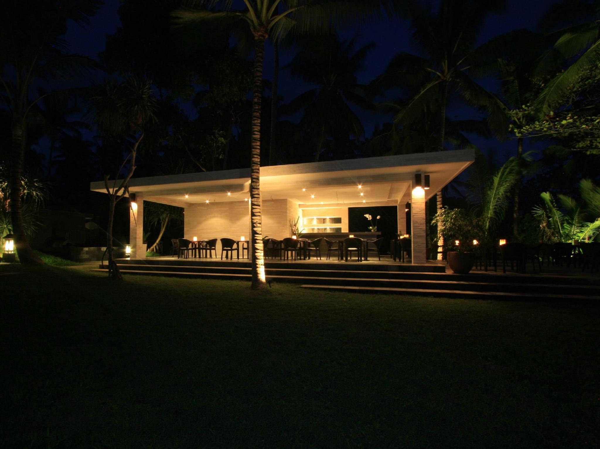 Kelapa Retreat and Spa Hotel Bali, Jembrana