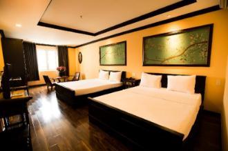 Ipeace Hotel