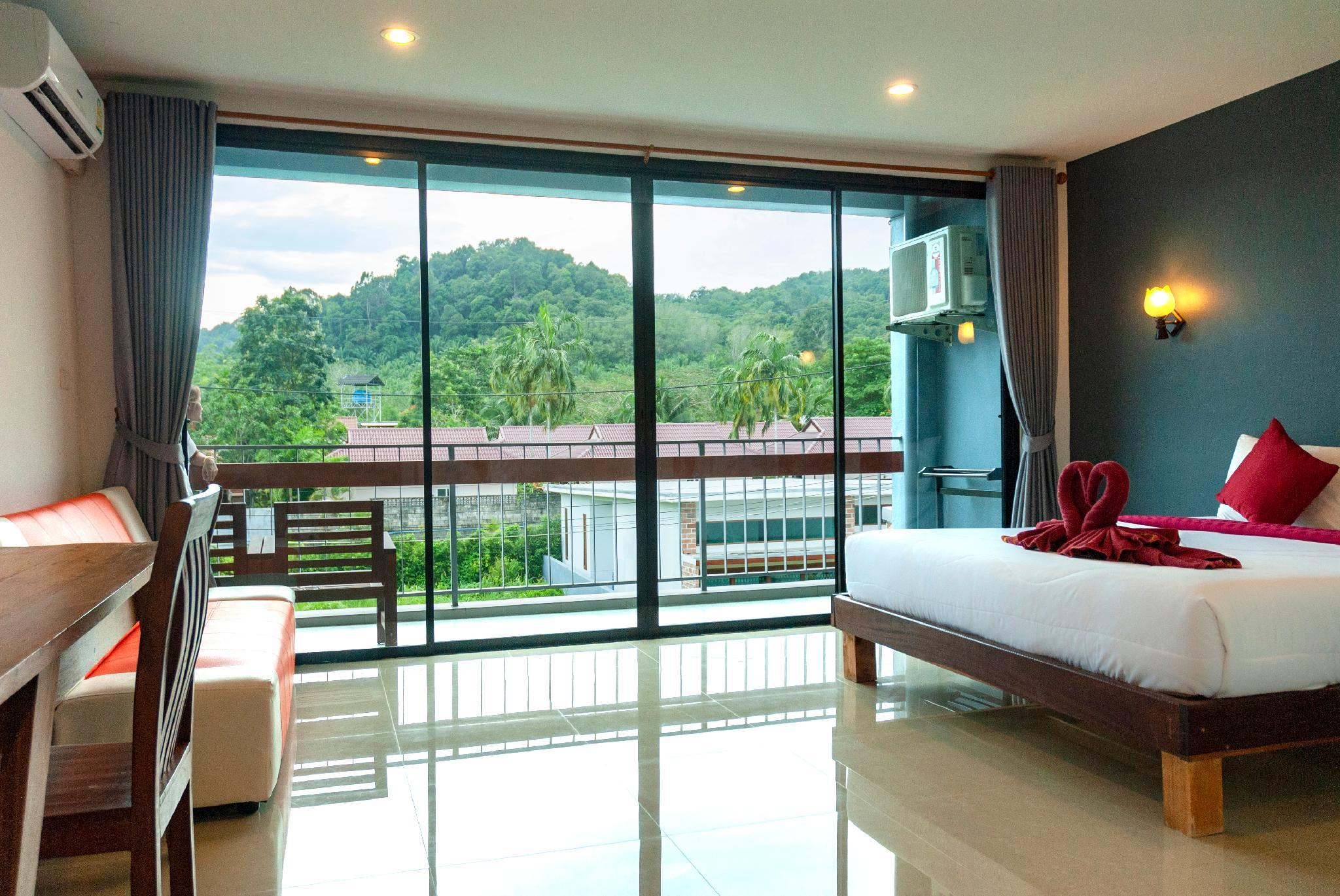 Aonang O2 Boutique Hotel, Muang Krabi