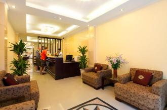 Hanoi Serenity Hotel 2