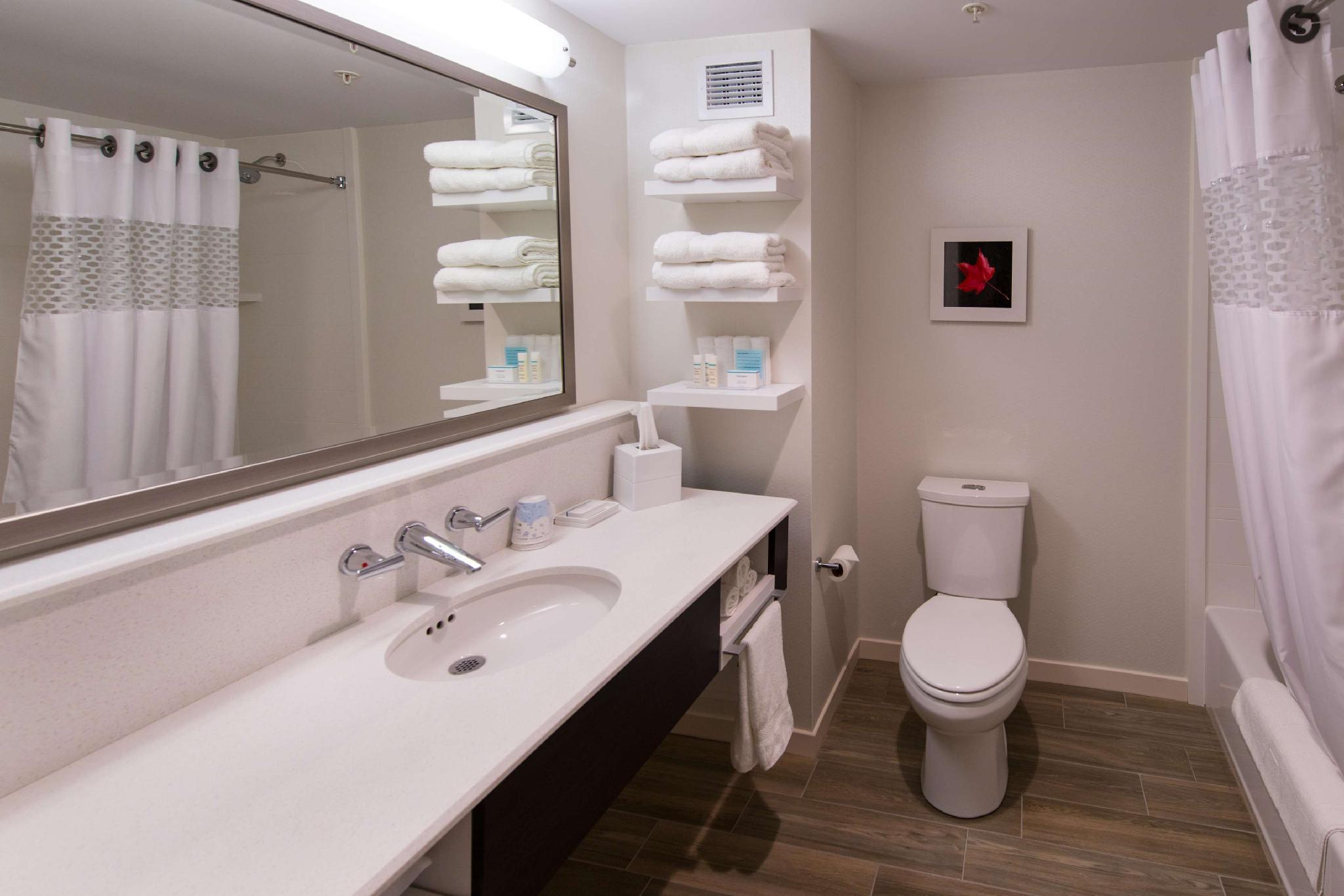 Hampton Inn and Suites Fredericton New Brunswick, York