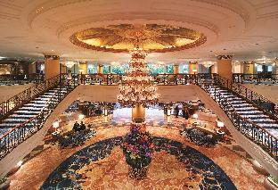マカティ シャングリ・ラ ホテル マニラ
