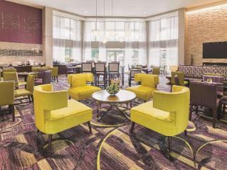 La Quinta Inn & Suites by Wyndham Форт-Уэрт Норт