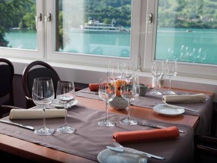Seehotel Bonigen, Interlaken
