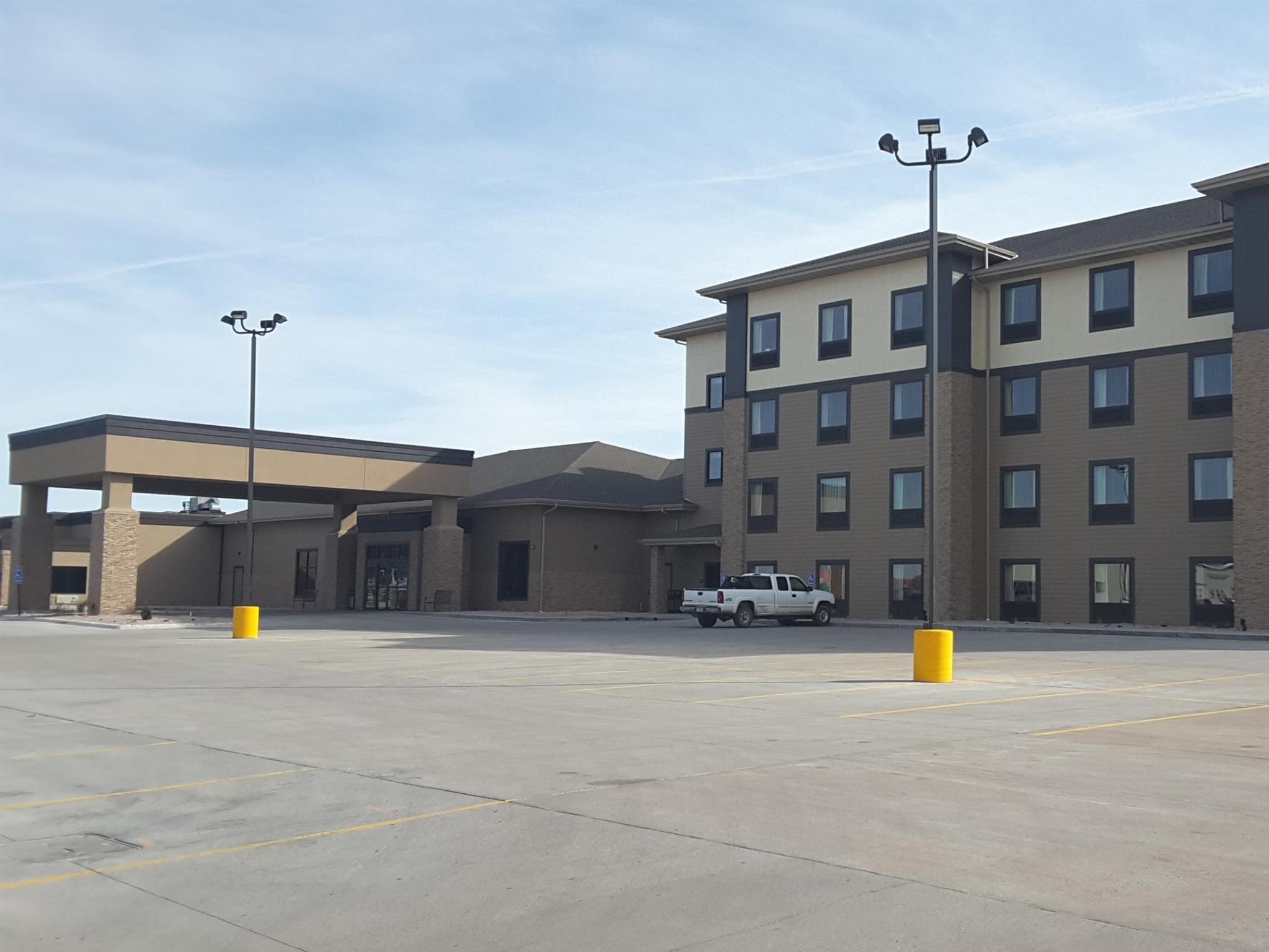 Best Western Plus North Platte Inn & Suites, Lincoln