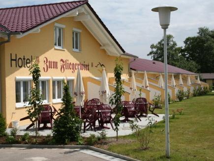 Hotel Zum Fliegerwirt, Sigmaringen