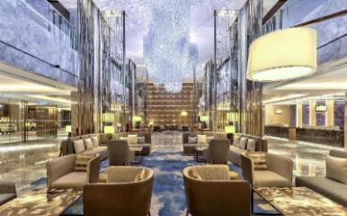 亞庇希爾頓酒店