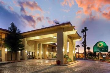 東圖森溫德姆拉昆塔酒店