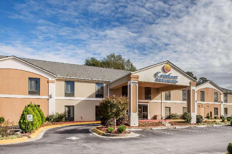 Comfort Inn & Suites Griffin