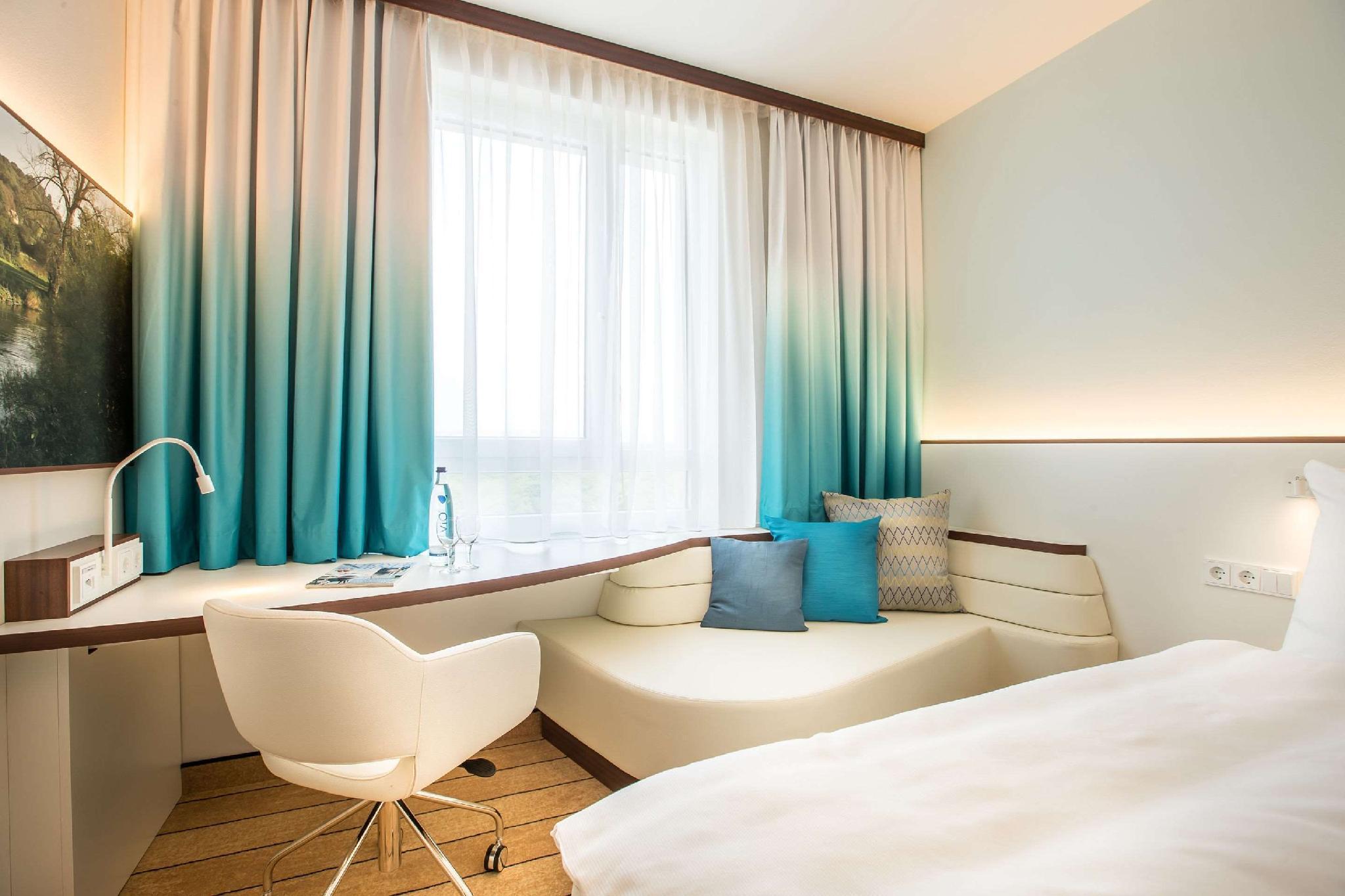 Comfort Hotel Frankfurt Airport West, Groß-Gerau
