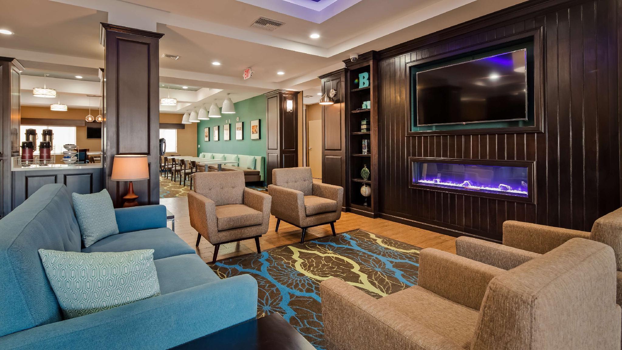 Best Western Plus Taft Inn, Kern