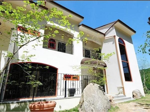 Hillstory pension Gapyeong-gun