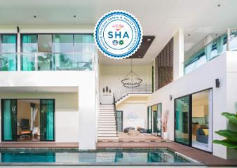 Villa avec piscine Itz Time Hua Hin