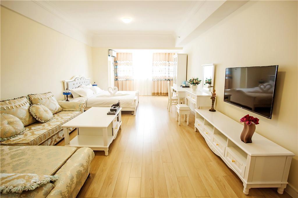 Qingdao Modern Resort Apartment, Qingdao