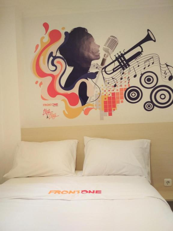 Djo Front One Inn Bengkulu