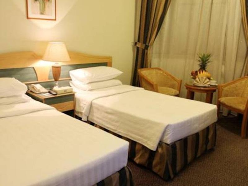 Al Massa Hotel Makkah,