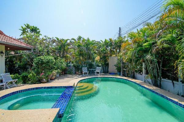 Orchid Kanthana Pool Villa Hua Hin Hua Hin