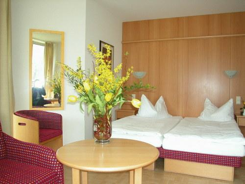 Hotel St. Virgil Salzburg, Salzburg