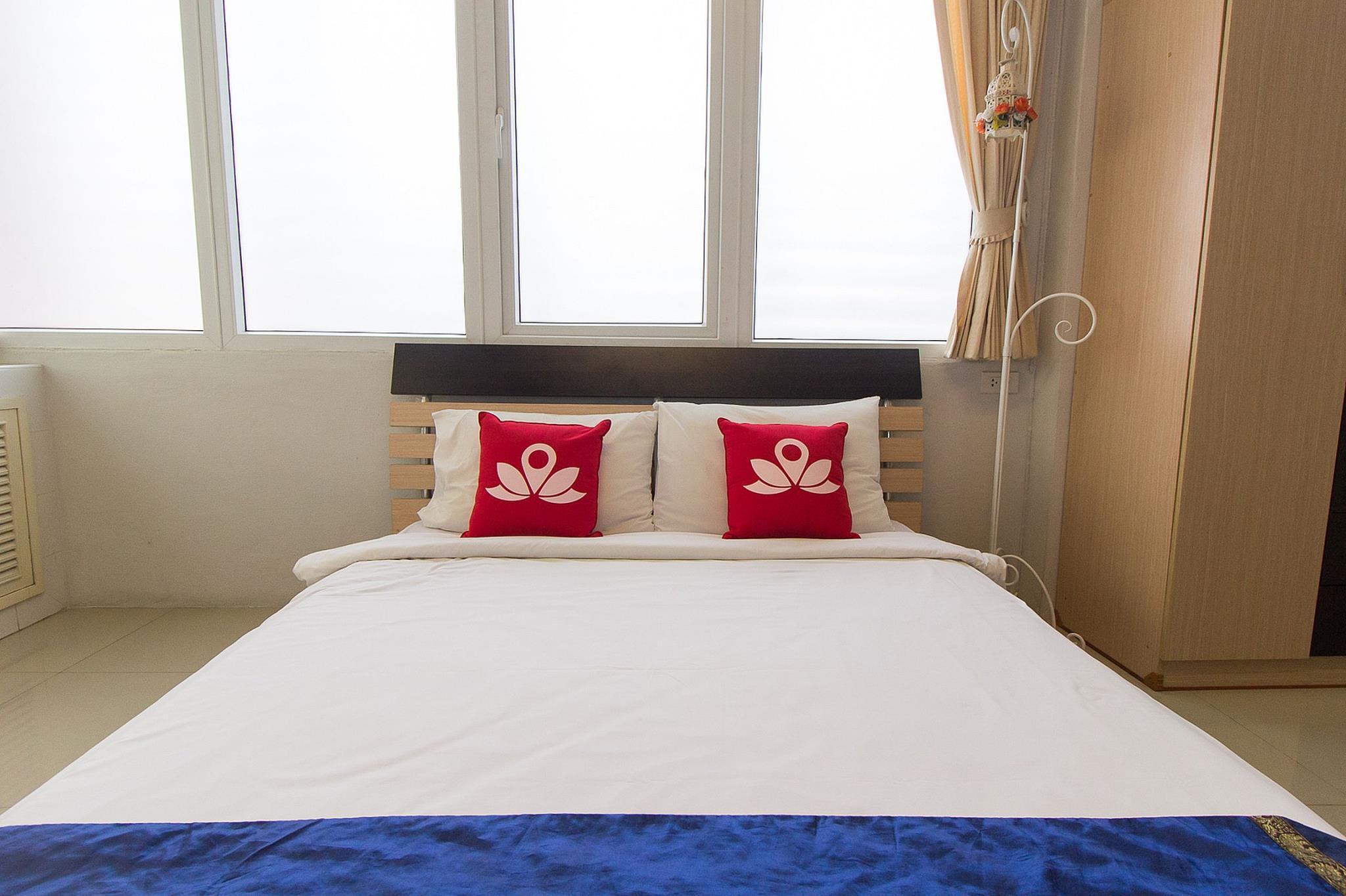 ZEN Rooms Damrongrak Road, Pom Pram Sattru