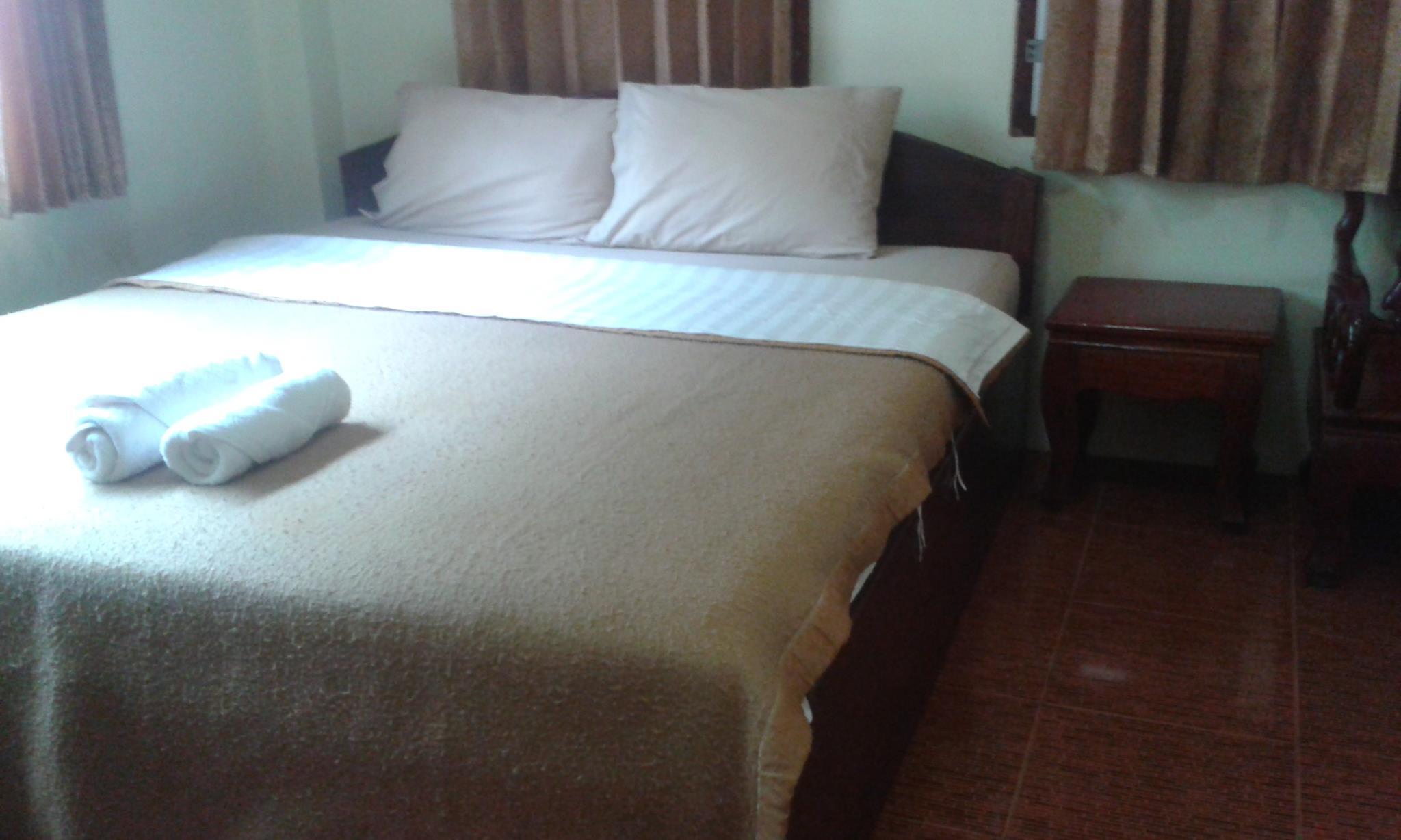Vatsana Guesthouse, Pakbeng