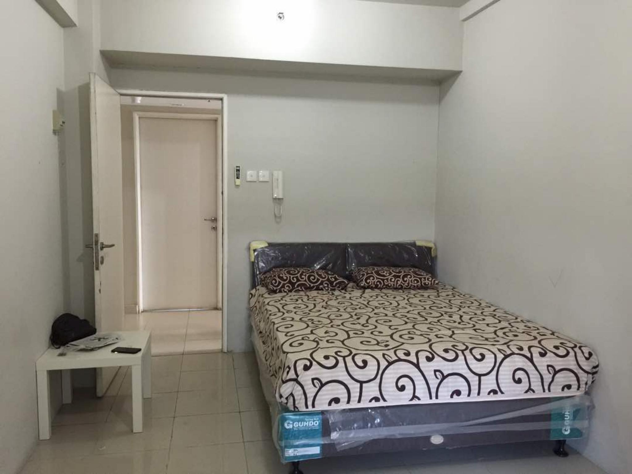 Studio Apartemen Gading Nias - Gembira Property 1
