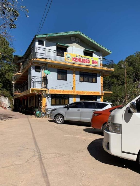 Kenlibed Inn