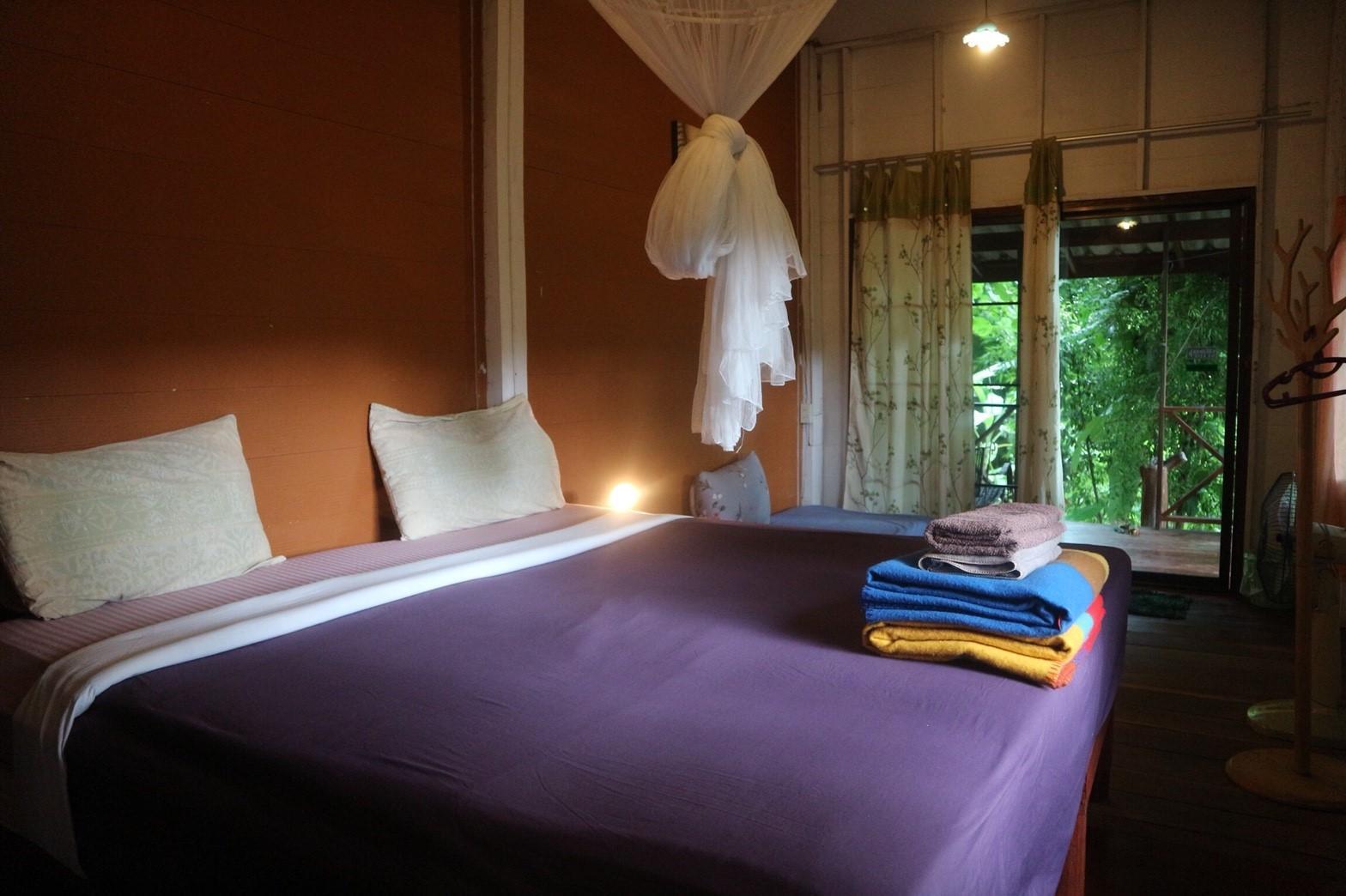 Mae Win Guest House and Resort, Mae Wang