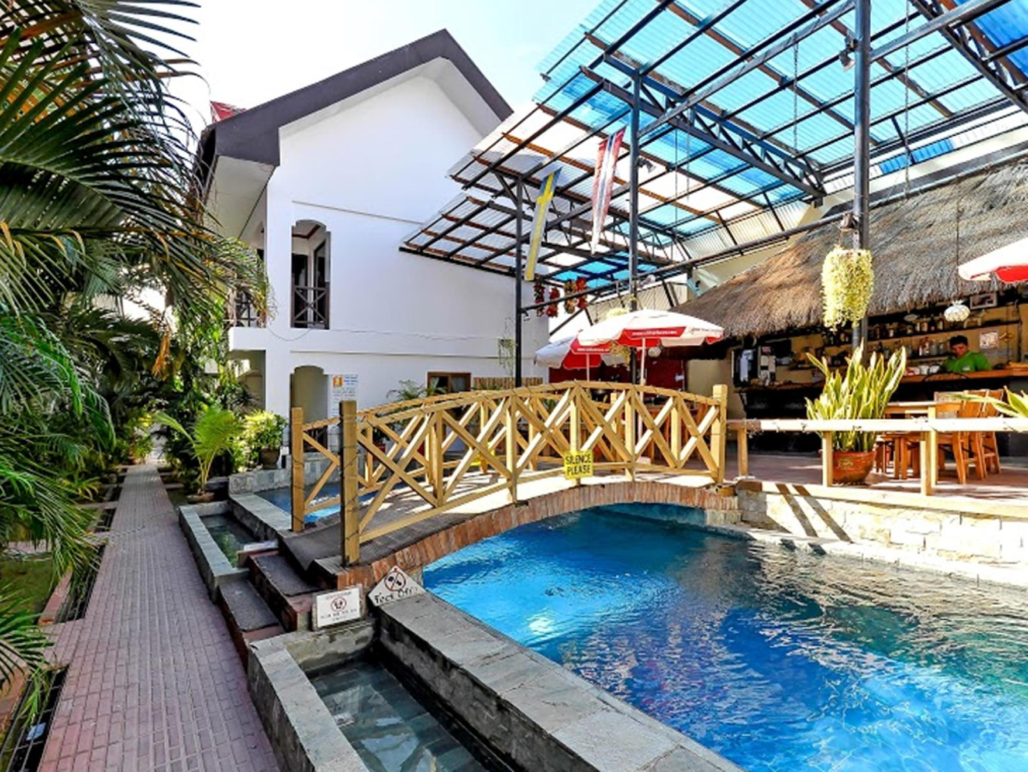 Boracay Hotel ist Girl Friendly. Keine Joiner Fee