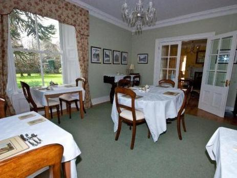 Sandymount House B&B,