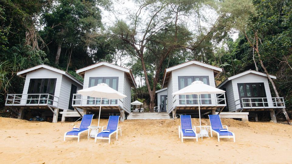 Royale Chulan Cherating Villa, Kuantan