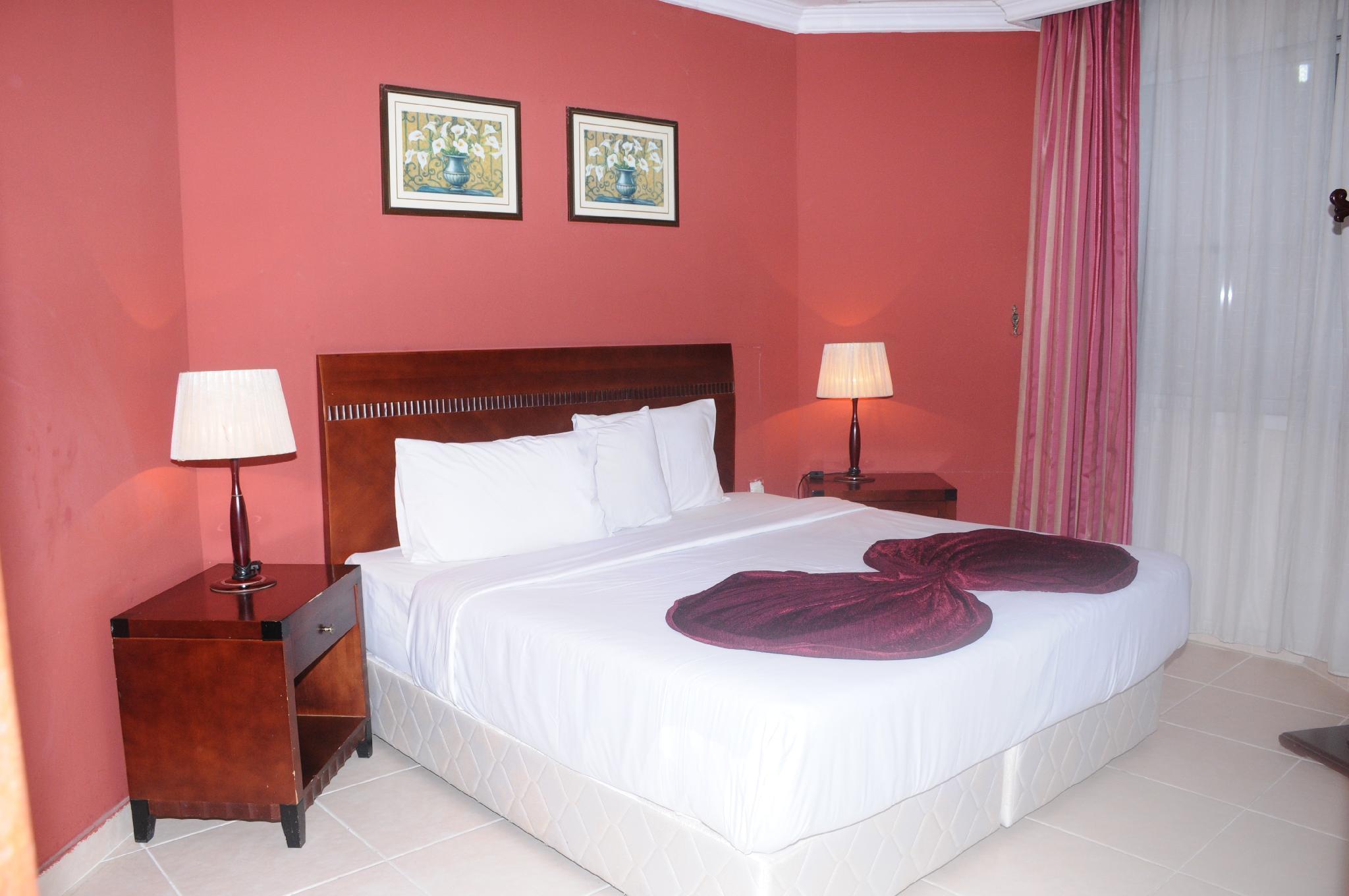 Continental Suite Farwaniya,